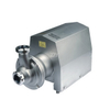 Food Grade Stainless Steel Self Priming Pump For Beer and Wine With ISO Clamp DIN Union