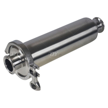 Sanitary Inline Stainless Steel Filter